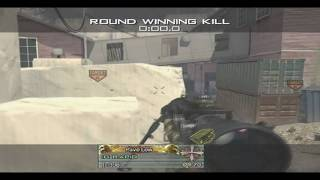 MW2 Game Winning KillCams #2 Thumbnail