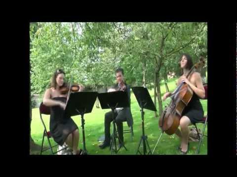 Mamma mia - Abba - Diamond String Trio