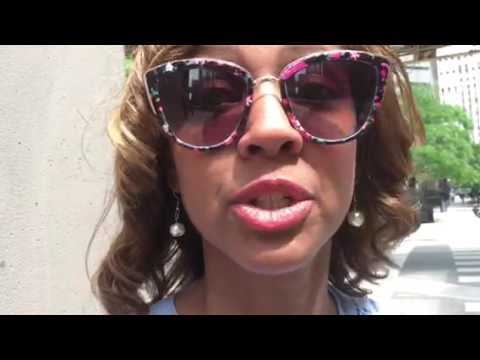 Shaneen Murray talks about Powerball and Mega Millions