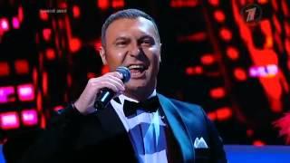 Евгений Кунгуров - Фрэнк Синатра. Шоу Один в Один 21 апреля.