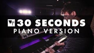 Vinyl Theatre: 30 Seconds (Piano Version)