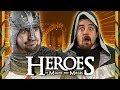 Heroes of Might and Magic III - Lewis & Ben Save the World - 12th February