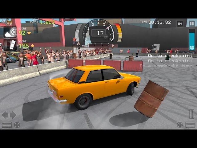 Torque Burnout Out Now on Android! 30s Trailer