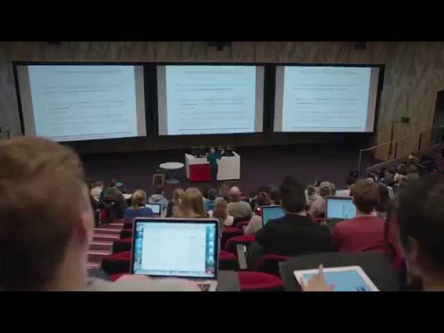 Why should I study at Macquarie University?