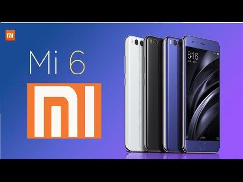 Xiaomi Mi6.Наконец-то. Вот ОН!