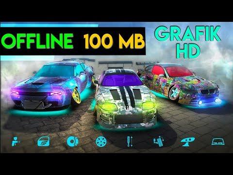 5 Game Android OFFLINE Grafik HD Terbaik 2019 (Ukuran Ringan 100 MB)