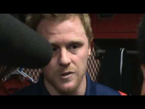 Thumbnail image for 'Dax McCarty post game'