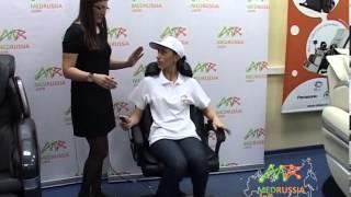 Офисное массажное кресло OTO Power Chair PC-800(Офисная работа, сопряженная с длительным пребыванием сотрудника в одном положении, приводит к возникновен..., 2013-03-22T09:38:14.000Z)