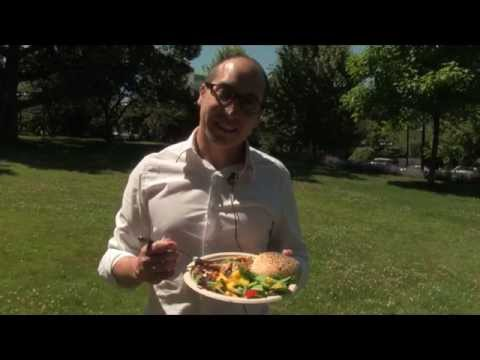 The Healthy Plate: Healthy eating tips
