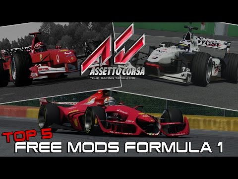 assetto corsa mods 10 best free car mods q3 doovi. Black Bedroom Furniture Sets. Home Design Ideas