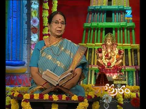 Gopuram - Episode 1742 - July 10, 2017 - Best Scene