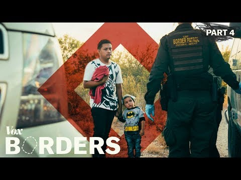 Thumbnail: How the US outsourced border security to Mexico