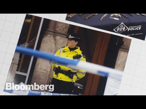 How Europe's Murder Capital Is Curing Crime