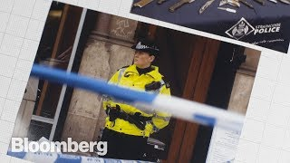 How Scotland is Curing Crime