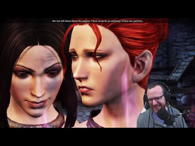 Dragon Age: Origins - Part 2 - Leliana's Song