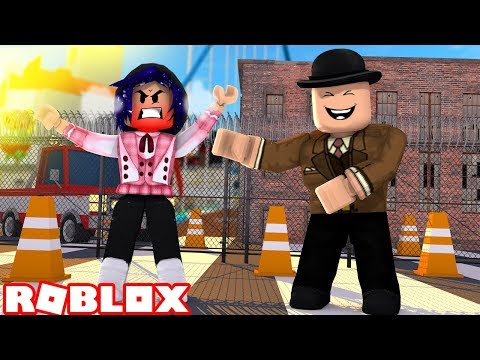 CHELSEA RAGES AT THEME PARK?! Roblox Callum and Chelsea play theme park tycoon!