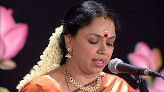Classical Vocal - Varanam Ranjani - Sudha Raghunathan