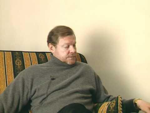 Интервью с Виталием Соломиным