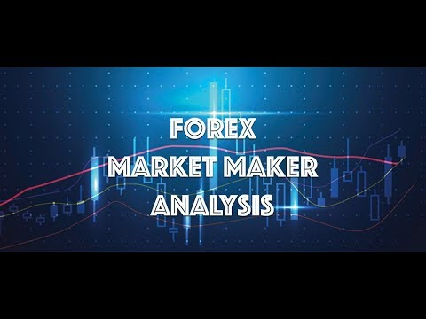 Become a forex market maker