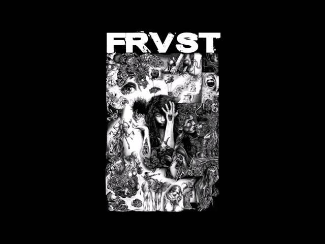 Frvst - Demo 2016