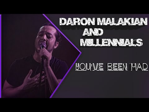 YOU'VE BEEN HAD | Daron Malakian & The Orbellion (FULL HD | HQ ÁUDIO)