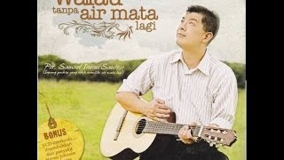 "Pdt.Samuel Irwan ""A Man Without Tears"" Mp3"