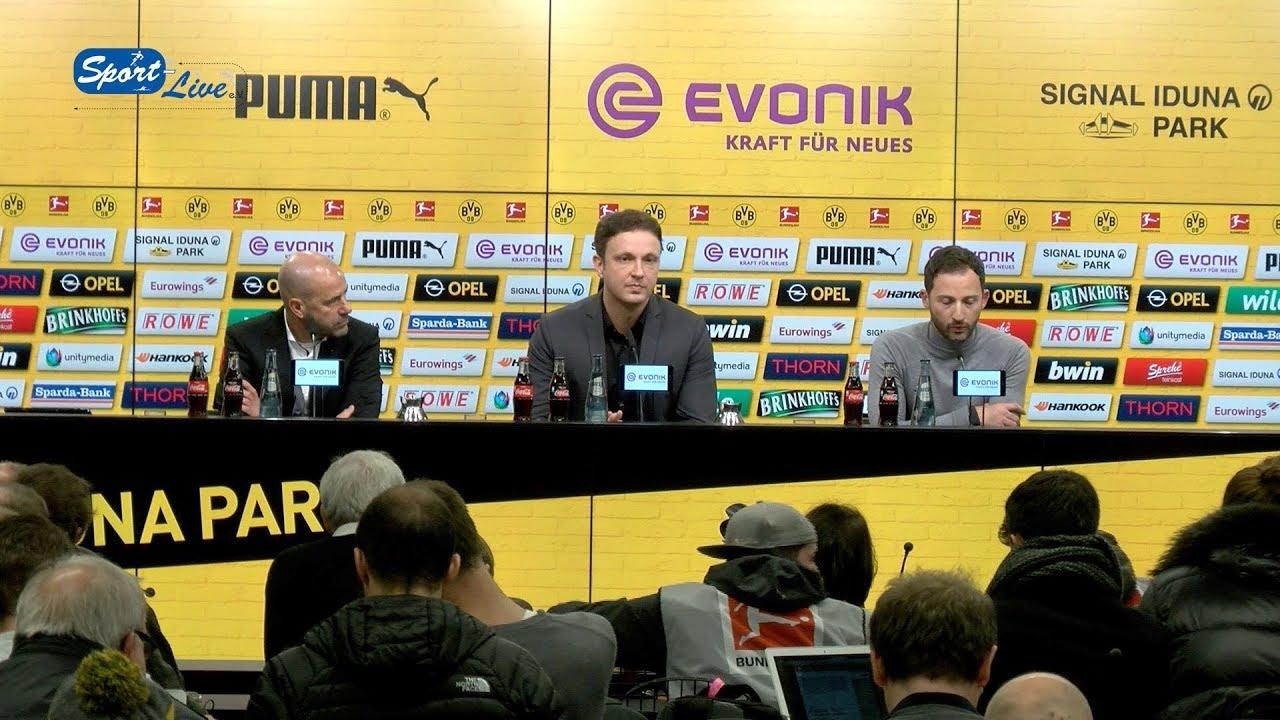 PK. Bor. Dortmund - FC Schalke 04 4 : 4