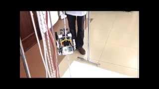 Инженерно технический конкурс робототехники