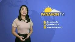 Panahon.TV | March 20, 2017, 6:00AM (Part 1)