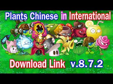 plants vs zombies 2 chinese version hack - Pvz 2 LinhYM - Plants Chinese  in International | Plants vs Zombies 2 Version 8.7.2