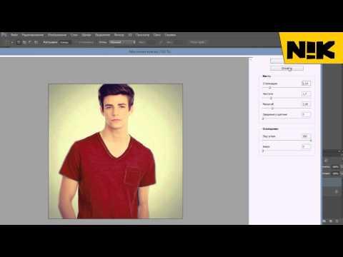 Как сделать эффект фотографии нарисованной кистью(Oil Paint)( в Photoshop)(Эффект как у Ивангая)