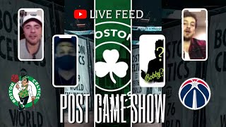 Celtics Vs Nuggets LIVE Postgame SHOW | Powered By Maragal Medical