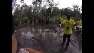 Merrell Down n Dirty mud run part 4