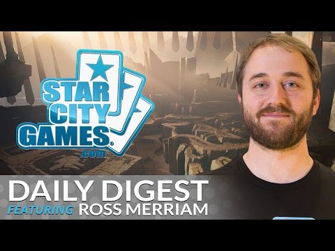 Daily Digest: New Perspectives with Ross Merriam [Standard]