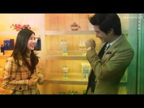 I'd Lie MV (Taylor Swift) ~ Kim Bum & Kim So Eun