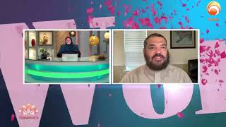 Women's Issues Episode 10 Mother of the Belivers Aisha (RA)  #HUDATV #NEW