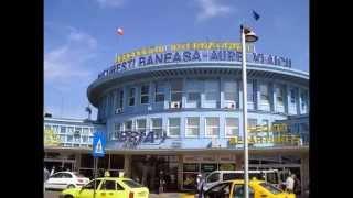 Бухарест - столица Румынии(Основан легендарным пастухом Бакуром, столицей стал в 1459 году во время правления Влада Цепеша (Дракулы)...., 2015-02-21T00:46:36.000Z)