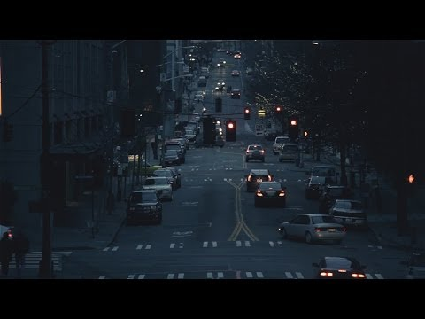 Pioneer Square, Seattle (1080p)