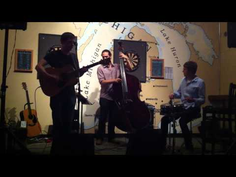 Track #5. Sam Corbin Band at The Wolverine State Brewery in Ann Arbor  08-06-2013.