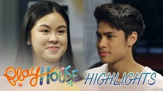 Playhouse: Zeke invites Shiela to go to the party | EP 45