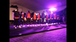 Lemon Nipis In Animal Pop Performance  Netherlands Embassy  In Jakarta 31032016