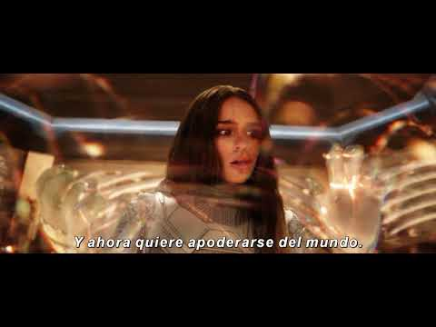 Ant-Man and The Wasp, de Marvel Studios – Tráiler oficial