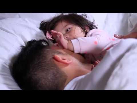 Daniel Agostini - Hija De Mi Vida Video Clip Oficial