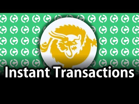 Instant Transactions With BSV | HandCash Beta Review