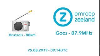 FM DX - Omroep Zeeland - 87.9 #2