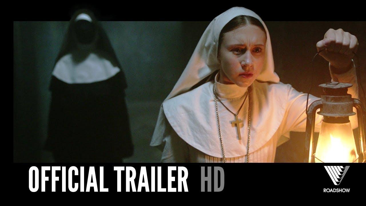 Download THE NUN | Official Teaser Trailer | 2018 [HD]