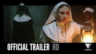 THE NUN   Official Teaser Trailer   2018 [HD]