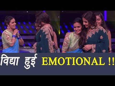 Begum Jaan Vidya Balan gets EMOTIONAL on Dil Hai Hindustani sets | FilmiBeat