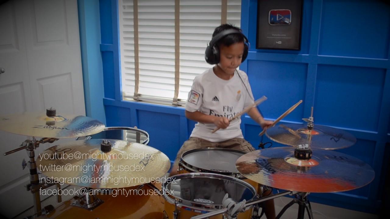 Twenty one pilots kitchen sink drum cover