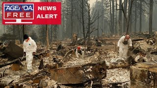 Over 1,000 Missing from Camp Fire - LIVE BREAKING NEWS COVERAGE